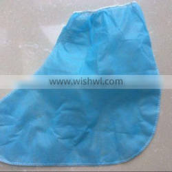 Non woven disposable surgical boot covers