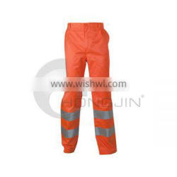 OEM Unisex Workwear Trousers with Reflective Tape