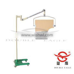 X-ray radiation protection hanging screen
