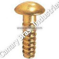 Fasteners and fixing devices, metal, industrial