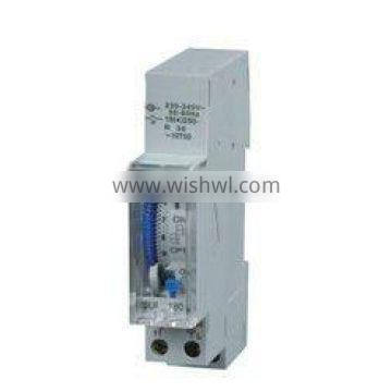 Time Switch SUL160a(24 hour time switch,time mechanical switch)