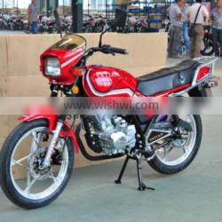 125CC street legal gas powered racing Motorcycle