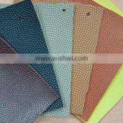 Alibaba china supper synthetic leather for soccer balls