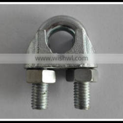 New arrival factory professional wire rope clip size in5/16