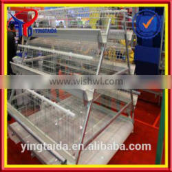galvanized or pvc wholesale bird breeding cages (ISO9001 factory)