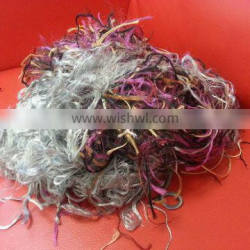 100% P.O.Y. (Separate Color Packing) Manufacturer