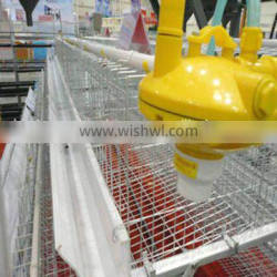Hot Sale Chicken Cage Poultry Equipment