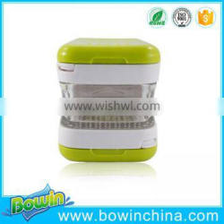 2016 new arrival easy kitchen tools for garlic as seen on tv
