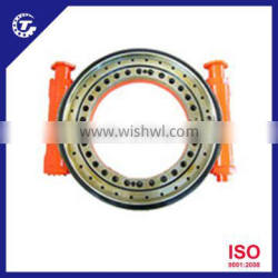 solar PV use slewing drive-----dual worm gear