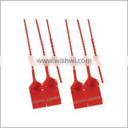 Plastic Container Seals from China Supplier