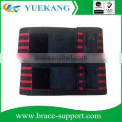 7mm Elasticized Knee Wraps for Crossfit Training, Fitness, Sguats Knee Support