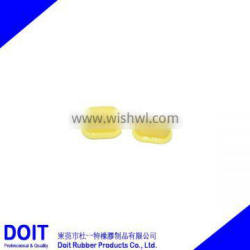 silicone rubber cable protector vulcanized rubber products