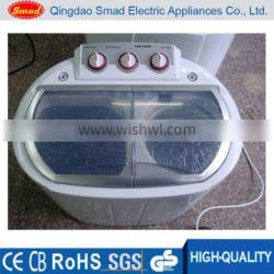 Home use top loading baby washer semi-automatic baby washer