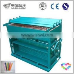 good performance hot sell automatic tea light candle making machine