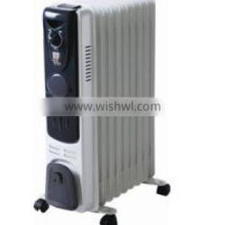 Max Power 2500W Oil Heaters By Electric