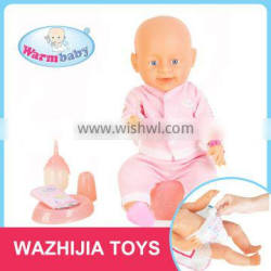 2016 guangdong new design 16 inches baby alive doll for sale