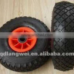 3.00-4 (260* 85 ) for hand truck wheel with poly rim