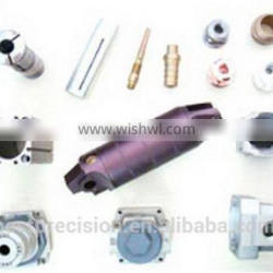 2015 Precision CNC Turning Parts For cnc milling parts