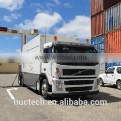 MT1213LH Mobile Container/Vehicle Inspection System