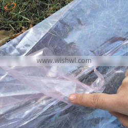Agricultural Plastic greenhouse uv-film/covering film for tomato grapes/sheld film for greenhouse