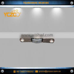 2016 flat iron small sliding roller competitive price