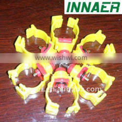 INNAER supply high quality nipple drinkers for poultry ISO9001
