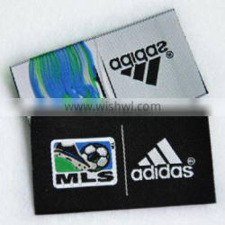 china supplier wholesale high quality clothing identification labels
