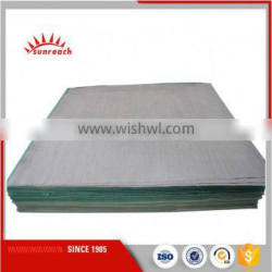 Laminated With Polyester Material Xb Jxb Nxb Rubber Sheet