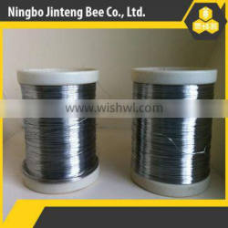2014 beekeeping equipment stainless steel 304 frame wire roll