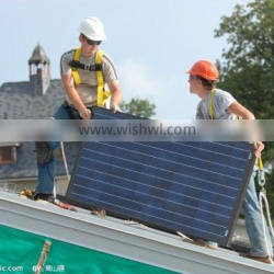 Complete 50KW solar system