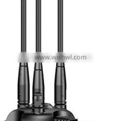 Durable 2.4GHz 5dBi Suck Up Antenna for Wlan System or Bluetooth