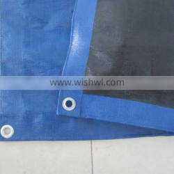 PE Plastic Tarpaulin Design for Truck Cover/tent/ from CHINA
