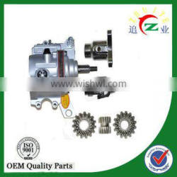 stable performance 125cc Device of Reverse Gear