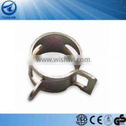 Stainless Steel Fuel Spring Hose Clamps