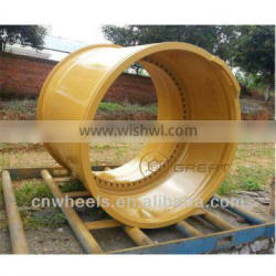 Huge OTR rim (wheel size from 8inch to 63inch)