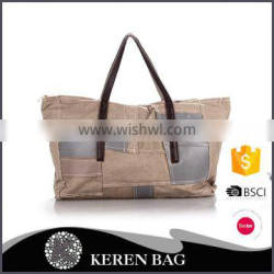 Hot selling Useful Cute pu synthetic leather for bag