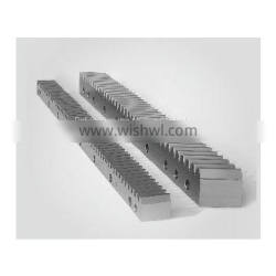 Forged cylinders-Forged bars Fabrication China