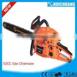 petrol chain saw 5200 made in china