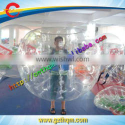 Custom Pvc Tup bubble soccer for kids and adults