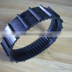 Robot Rubber Track (60x12.7)