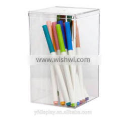 Hot Sell Small Acrylic Storage Holder