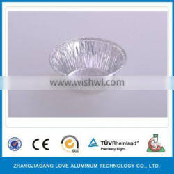 The Best Quality Hot Sale Certifications cake and muffin foil cup