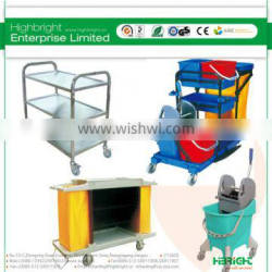hotel cleaning equipments