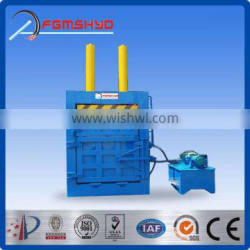 2015 Factory Direct Sale Hot Selling hydraulic alfalfa baling machine for sale