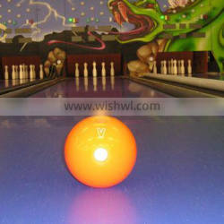 Good Quality and Affordable price of a bowling lane