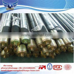 water expansion packer rubber hose / tube for mining