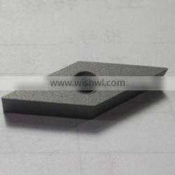 XVNG cemented tungsten carbide turning insert for lathe tool blade sichuan china
