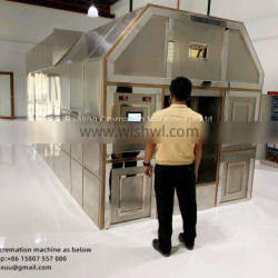 portable cremation machine for sale cost low how much incinerator human installment financial support