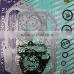 WAVE110 RXM motorcycle gaskets with factory price
