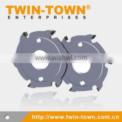 PCD TRIMMING CUTTER SAW BLADES